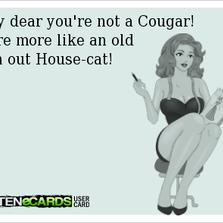 60470 your not a cougar memes com,Cougar Memes