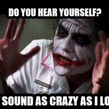 672992 meme characters memes com,Crazy Look Meme