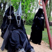 Lord of the swings