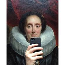 The Art Of The Selfie