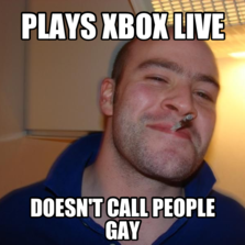 Gay People On Xbox Live 85