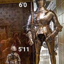 How Girls View Men's Height