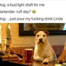 Bud light draft for me