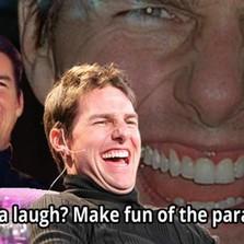 Fancy a laugh...