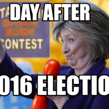 981014 meme characters memes com,Day After Election Meme
