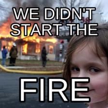 983416 meme characters memes com,Start A Fire Meme